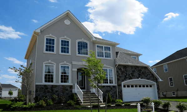 Single Family for Sale at Monroe Manor - The Farrington Jessica Drive North Monroe, New Jersey 08831 United States