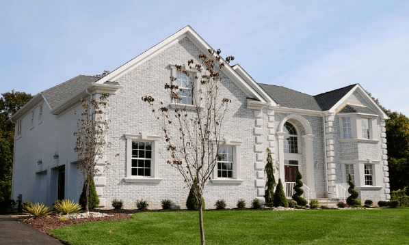 Single Family for Sale at Winding Brook Estates - Boulder 47 Palomino Drive Old Bridge, New Jersey 08857 United States