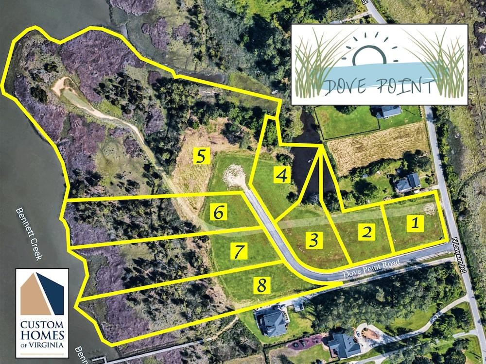 Single Family for Active at Mm Nolan Dove Point Trail Poquoson, Virginia 23662 United States