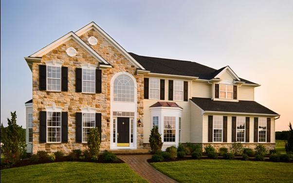 Single Family for Sale at Fairways At Odessa - Regency 203 Loft Street Townsend, Delaware 19734 United States