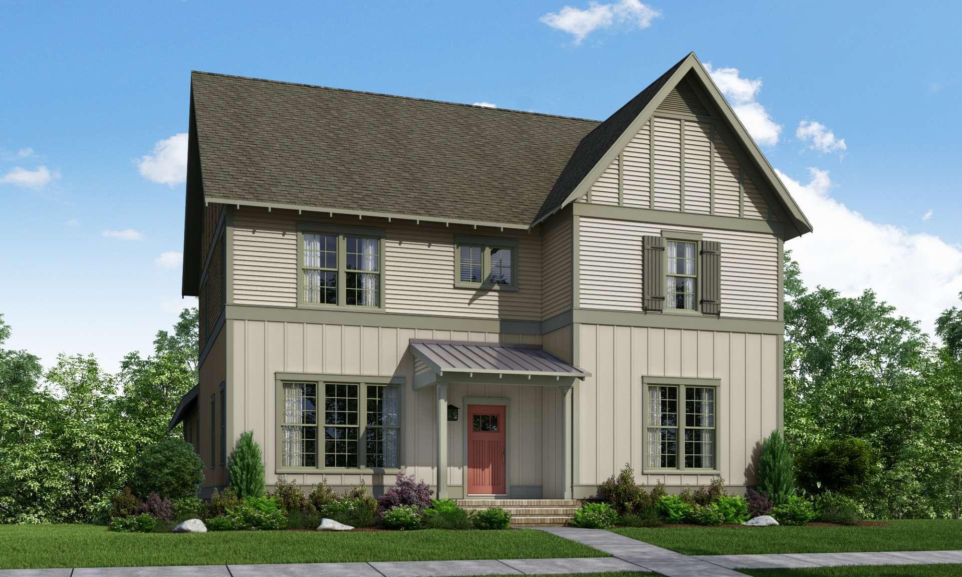 Single Family for Sale at Altadena Ridge - Floyd A Birmingham, Alabama 35243 United States