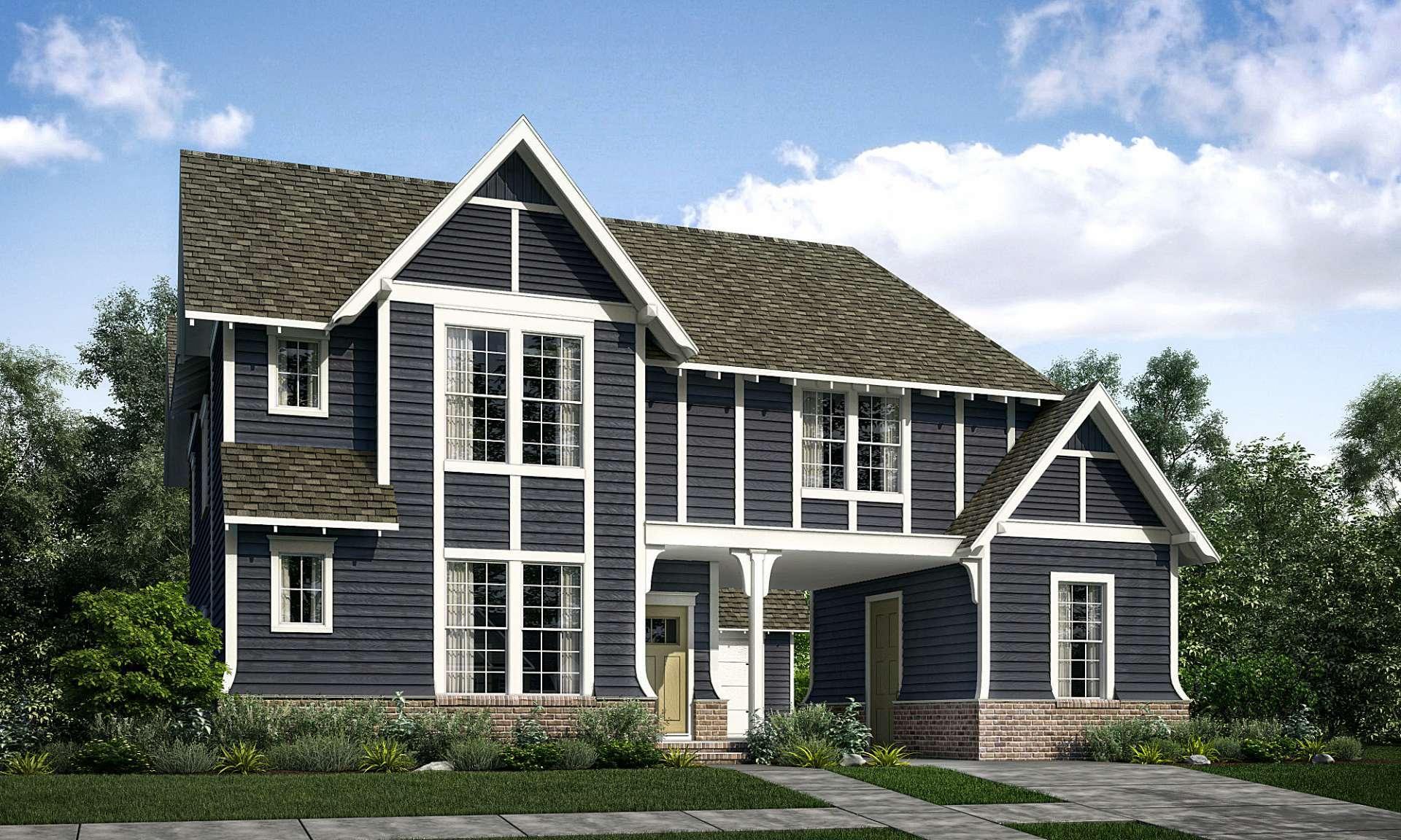 Harris Doyle Homes Inc Altadena Ridge Nelson A 1330613