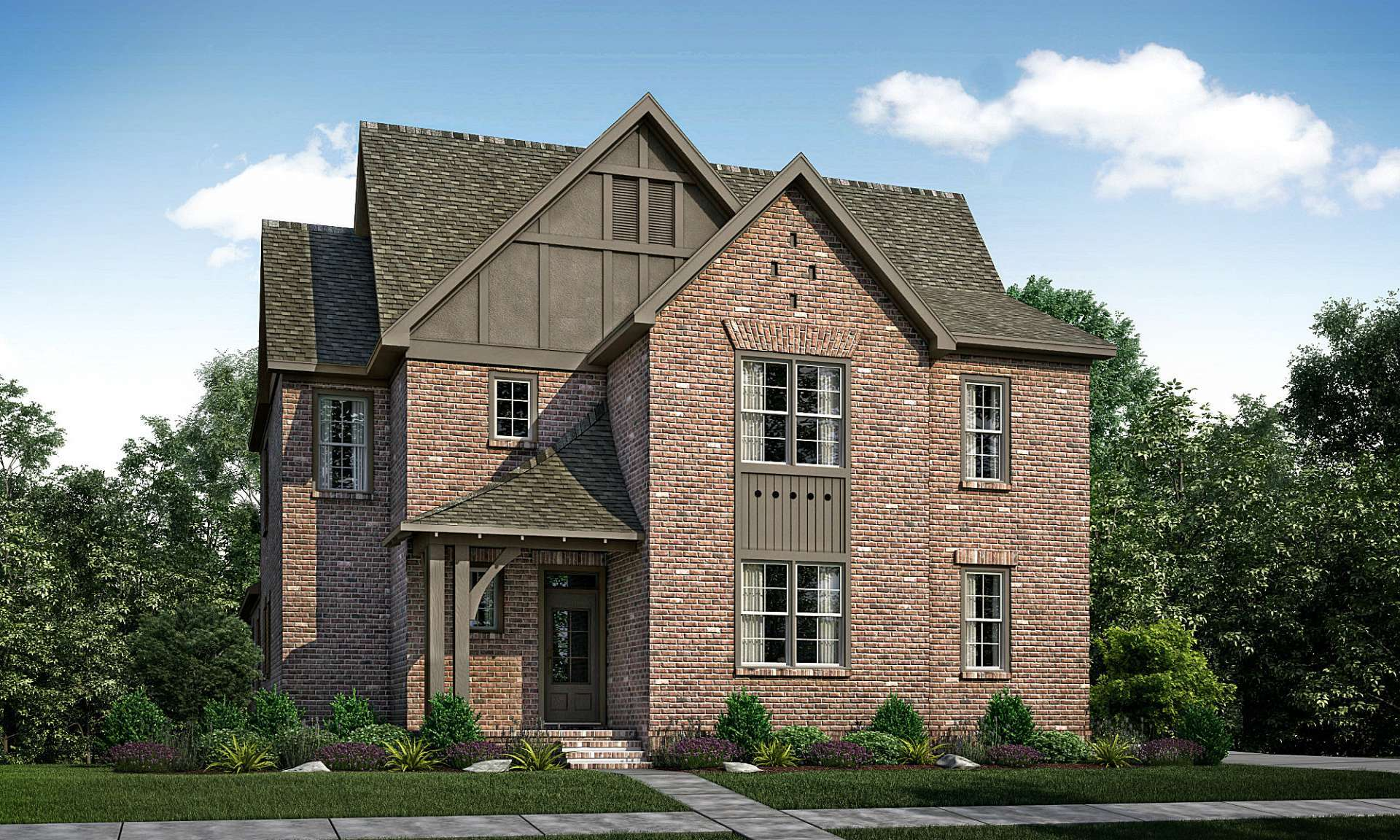 Single Family for Sale at Altadena Ridge - Jones A Birmingham, Alabama 35243 United States