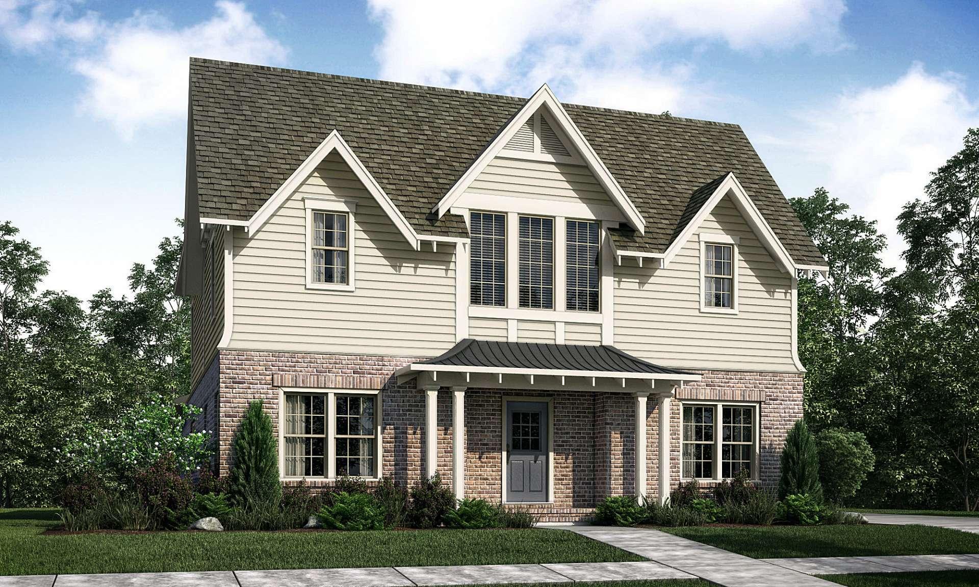 Single Family for Sale at Altadena Ridge - Nelson A Birmingham, Alabama 35243 United States