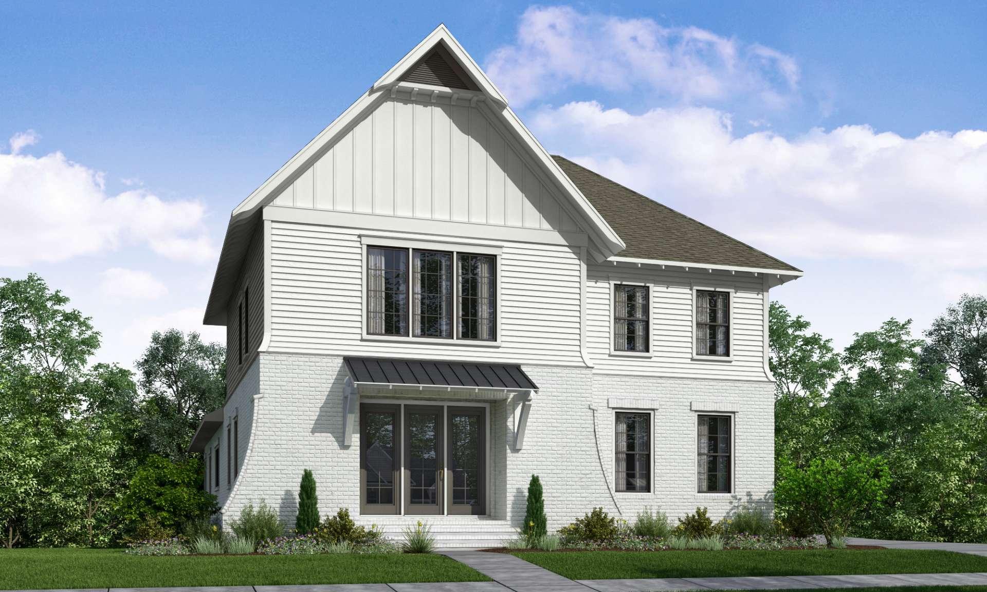 Single Family for Sale at Altadena Ridge - Stewart A Birmingham, Alabama 35243 United States