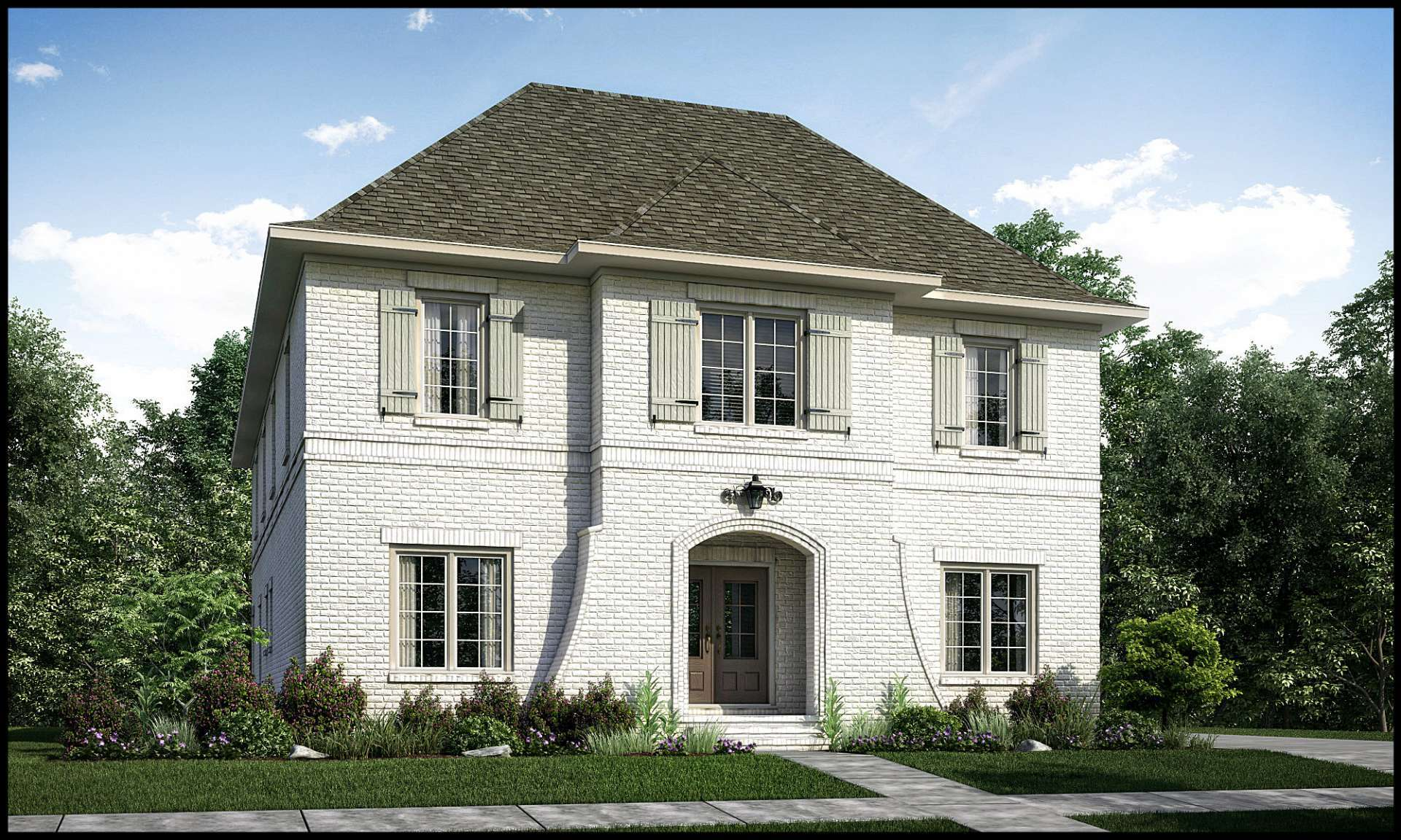 Single Family for Sale at Altadena Ridge - Charles A Birmingham, Alabama 35243 United States