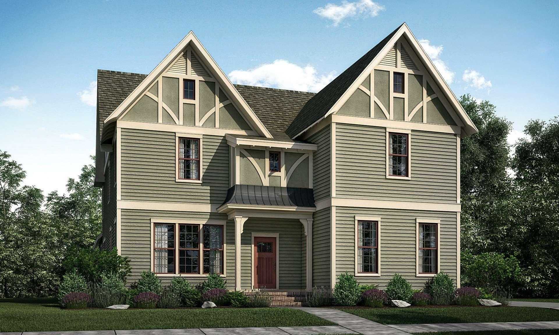 Single Family for Sale at Altadena Ridge - Watson A Birmingham, Alabama 35243 United States