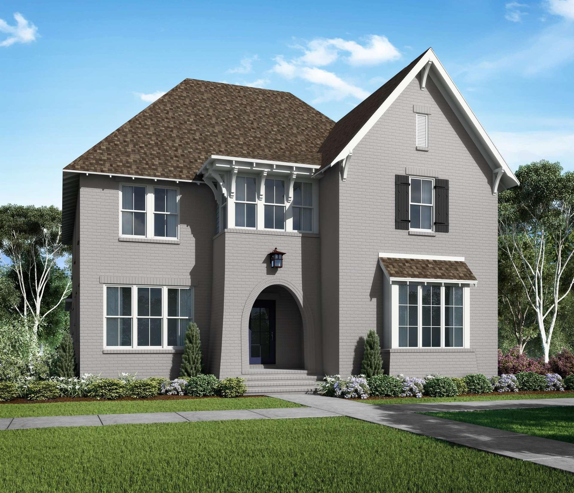 Single Family for Sale at Altadena Ridge - Watson B Birmingham, Alabama 35243 United States