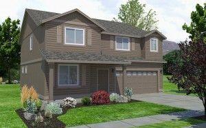 Single Family for Sale at Hudson 565 Sw Wheat Ridge Drive Pullman, Washington 99163 United States