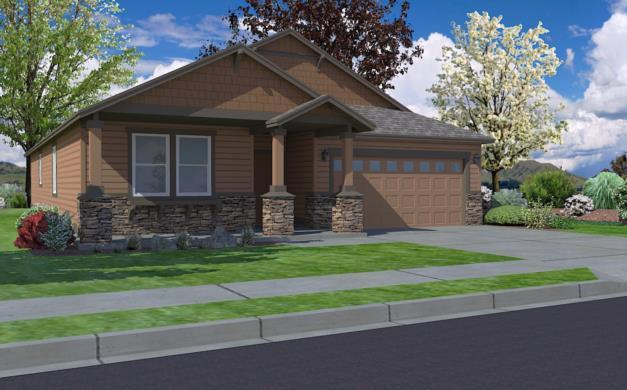 Single Family for Sale at Orchard 3978 S Green Forest Ave Boise, Idaho 83709 United States