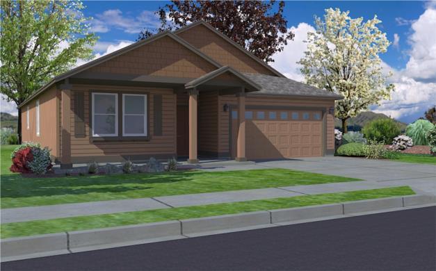 Single Family for Sale at Teton 3470 Ford Dr Medford, Oregon 97504 United States