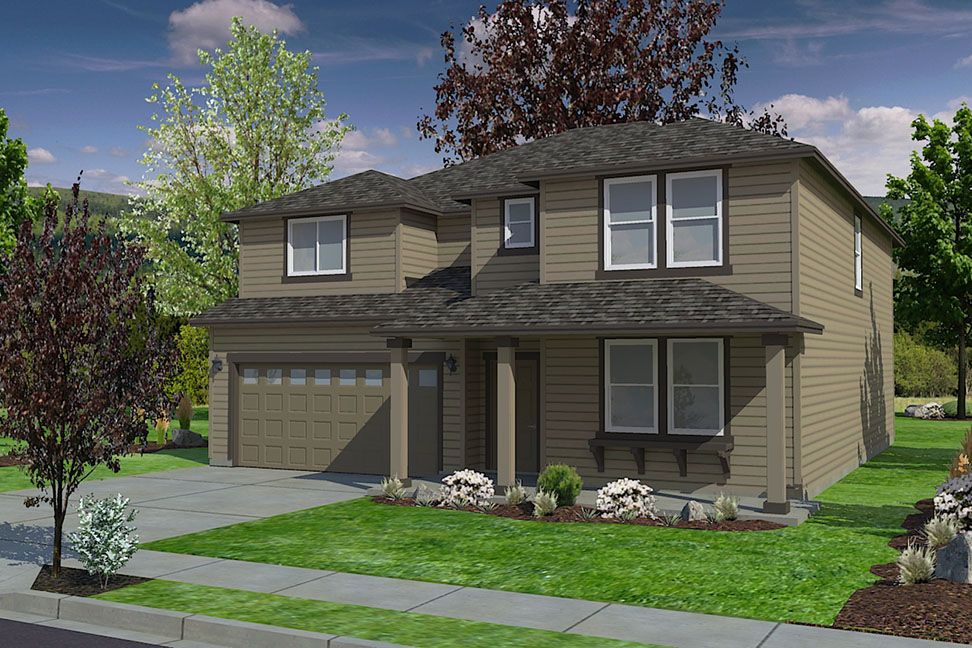 Single Family for Sale at Vale 5090 W. 28th Ave. Kennewick, Washington 99336 United States