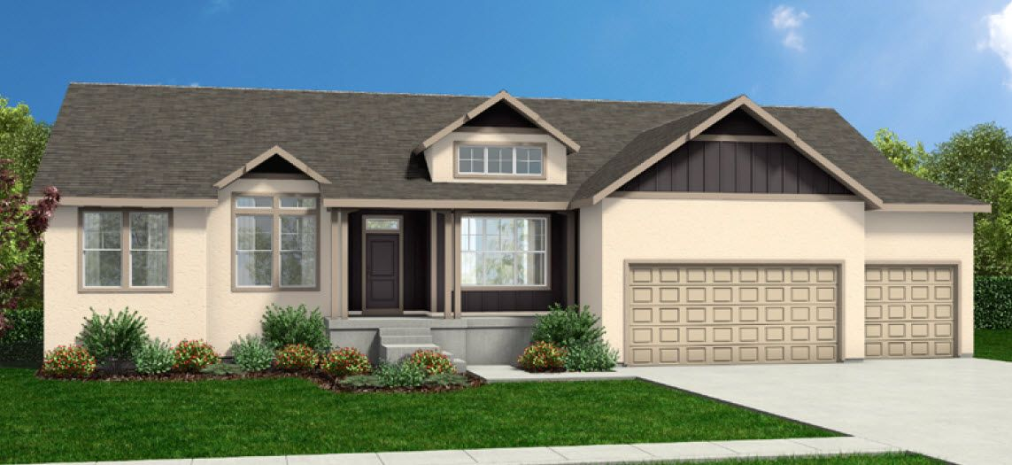 Single Family for Sale at Gallop Bend - Belmont 3600 W 2550 S Ogden, Utah 84401 United States