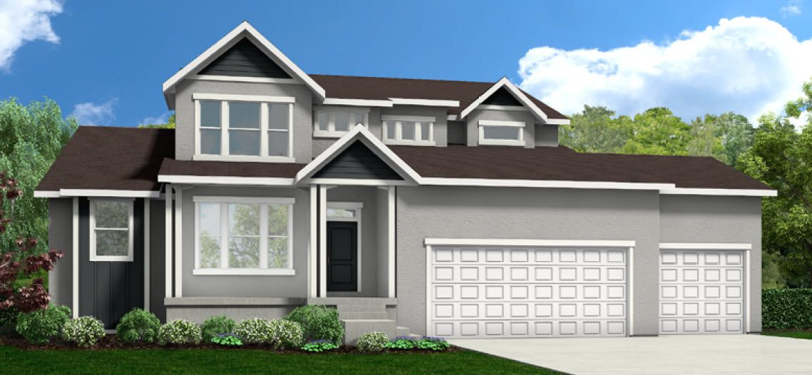 Single Family for Sale at Gallop Bend - Cedar 3600 W 2550 S Ogden, Utah 84401 United States
