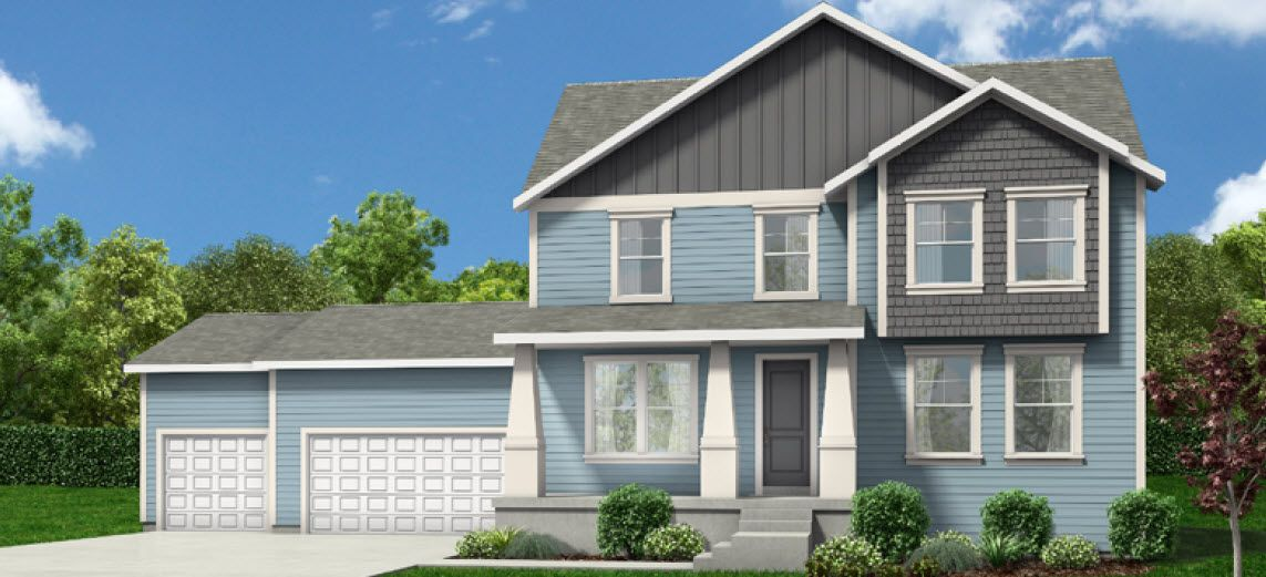 parkwood in kaysville ut new homes floor plans by henry walker in home plans ideas picture