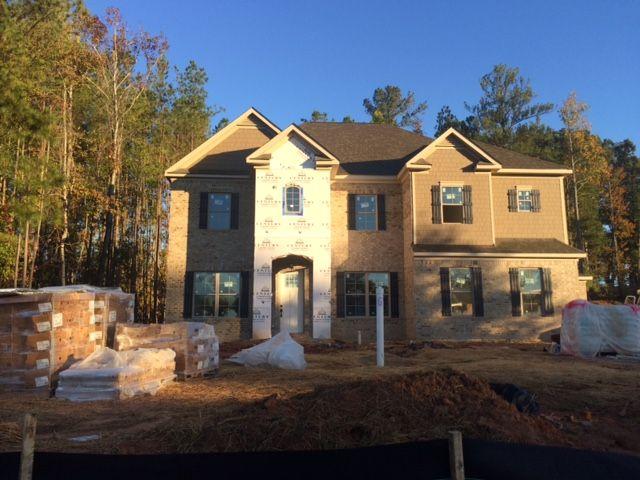 Real Estate at 5264 Heron Bay Blvd., Locust Grove in Henry County, GA 30248