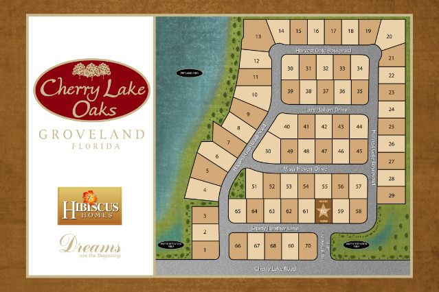 Photo of Cherry Lake Oaks in Groveland, FL 34736