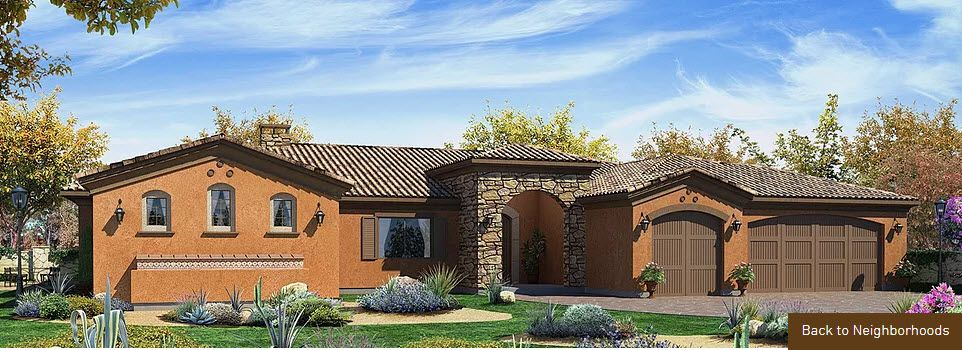 Single Family for Sale at Trevi Hills Vineyards & Homes - Plan 9 13010 Muth Valley Road Lakeside, California 92040 United States