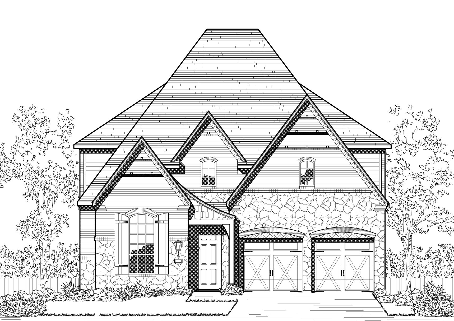 3319 Hyde Street, Las Colinas, TX Homes & Land - Real Estate