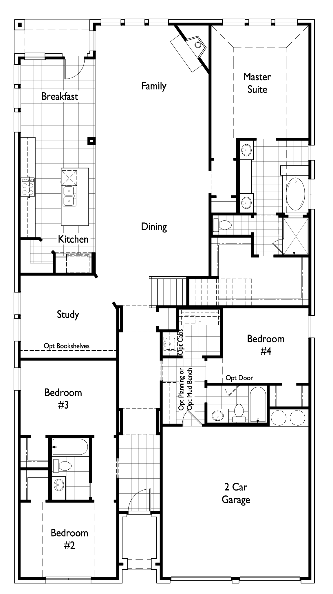 plan 539 by highland homes long meadow farms