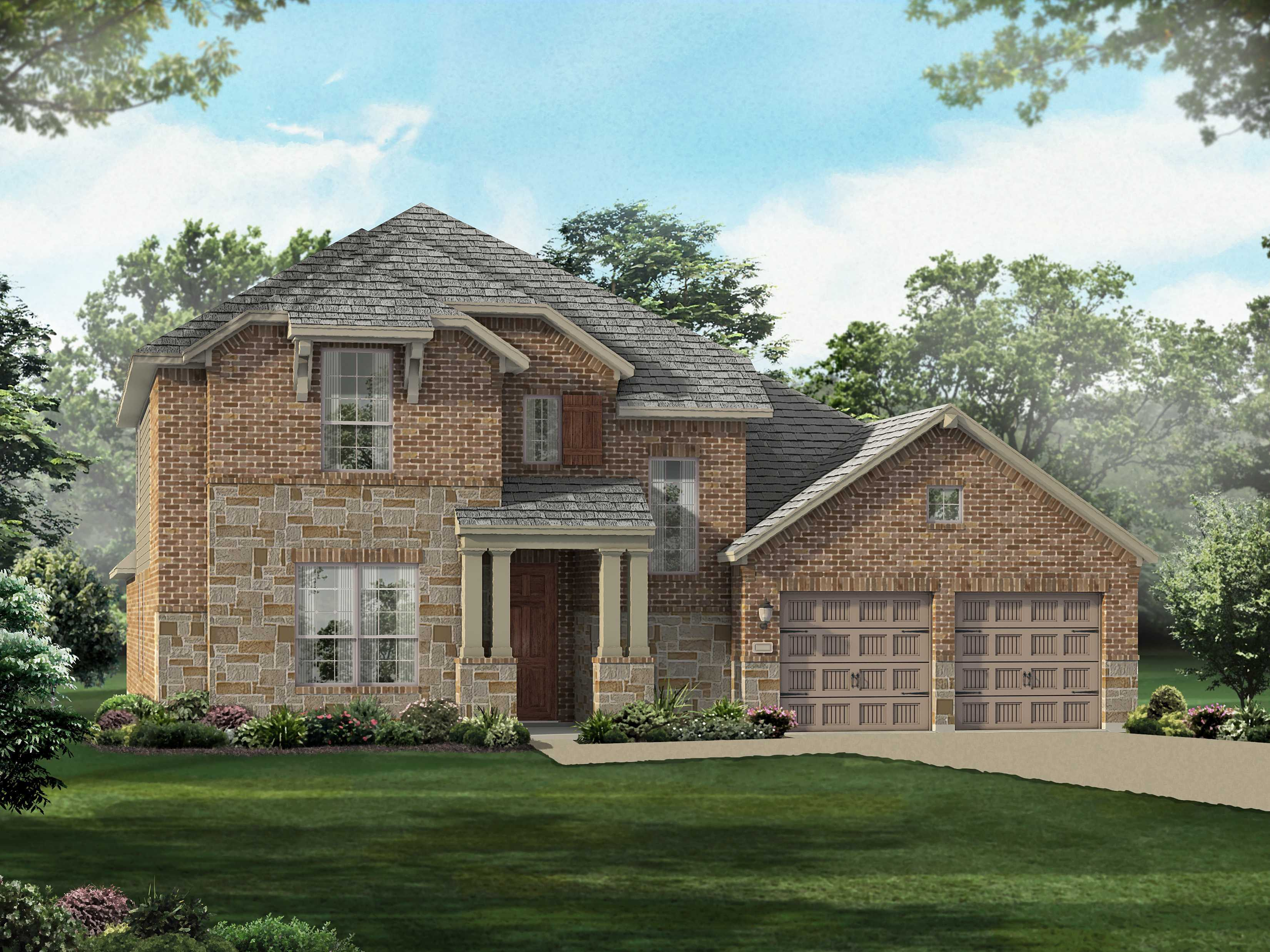 Photo of magnolia in tomball, tx 77375