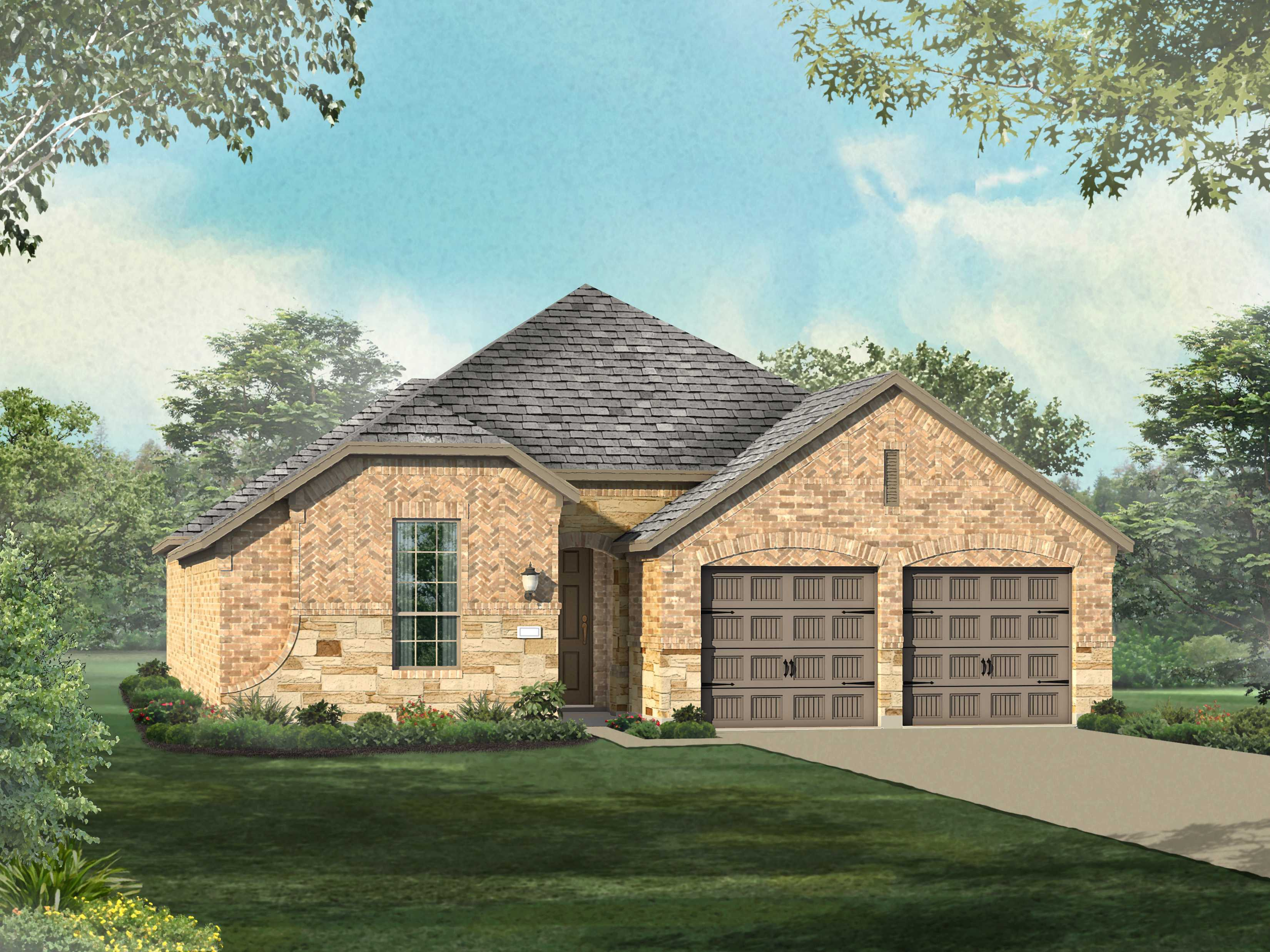 aledo new homes new construction home builders homegain