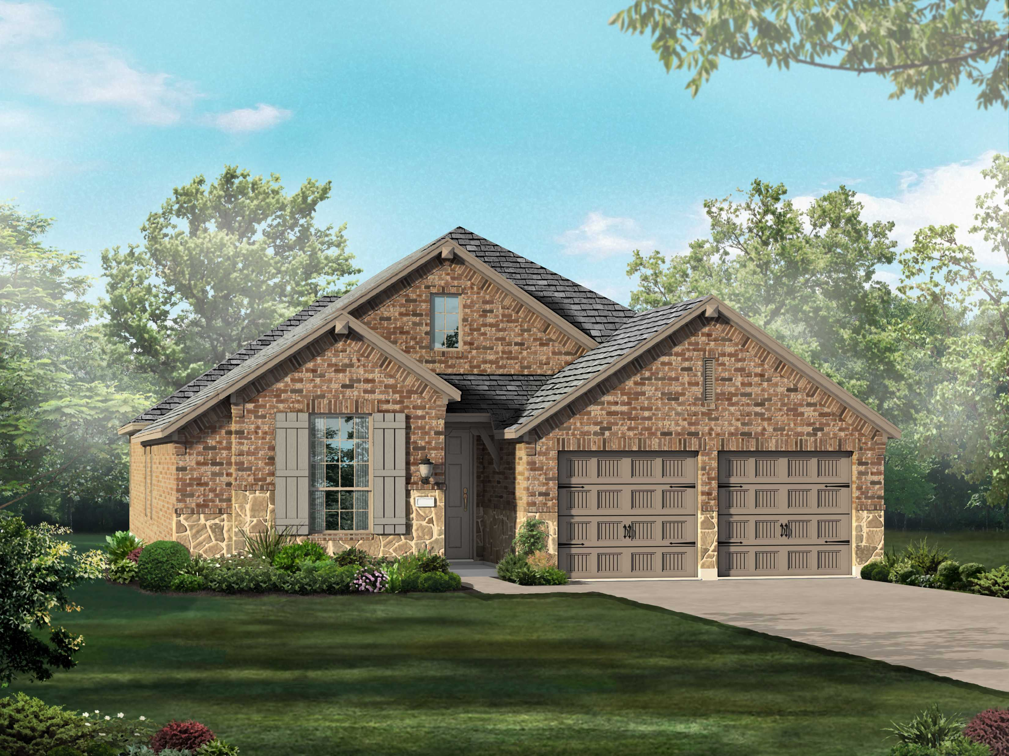 157 fort cobb way georgetown tx new home for sale