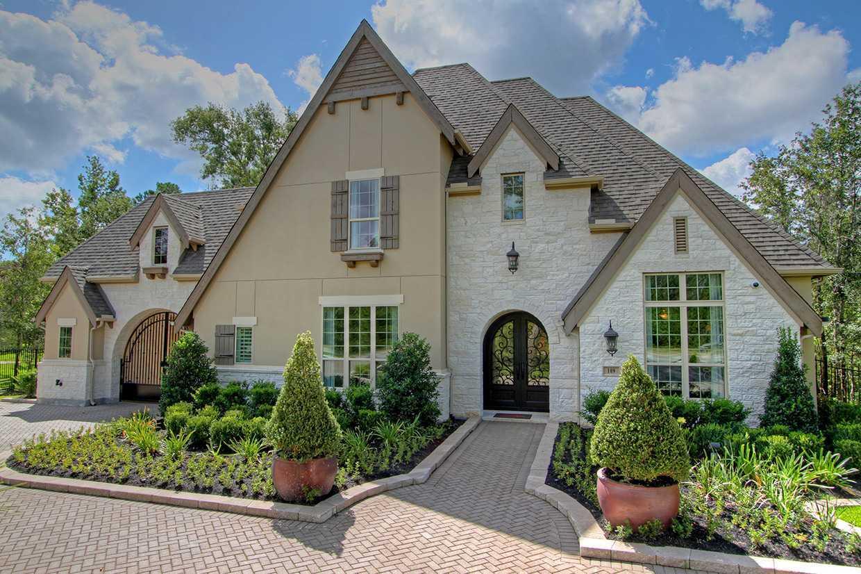 Single Family for Sale at Plan 6791 4431 Honeyvine Lane Prosper, Texas 75078 United States