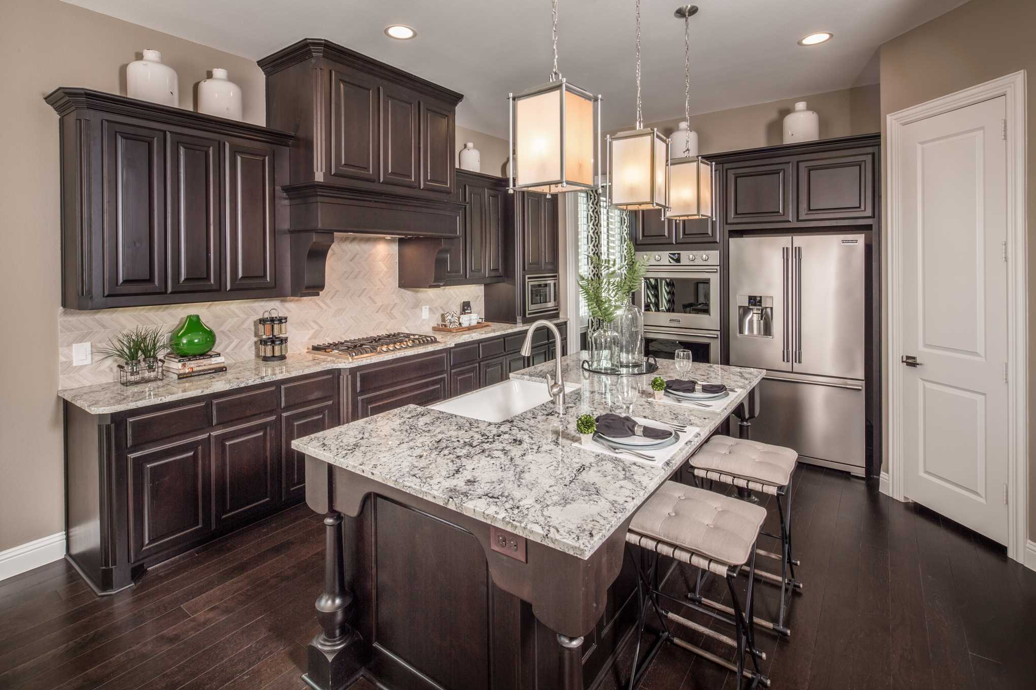 Single Family for Active at Plan 267 7916 Three Forks Trail McKinney, Texas 75071 United States