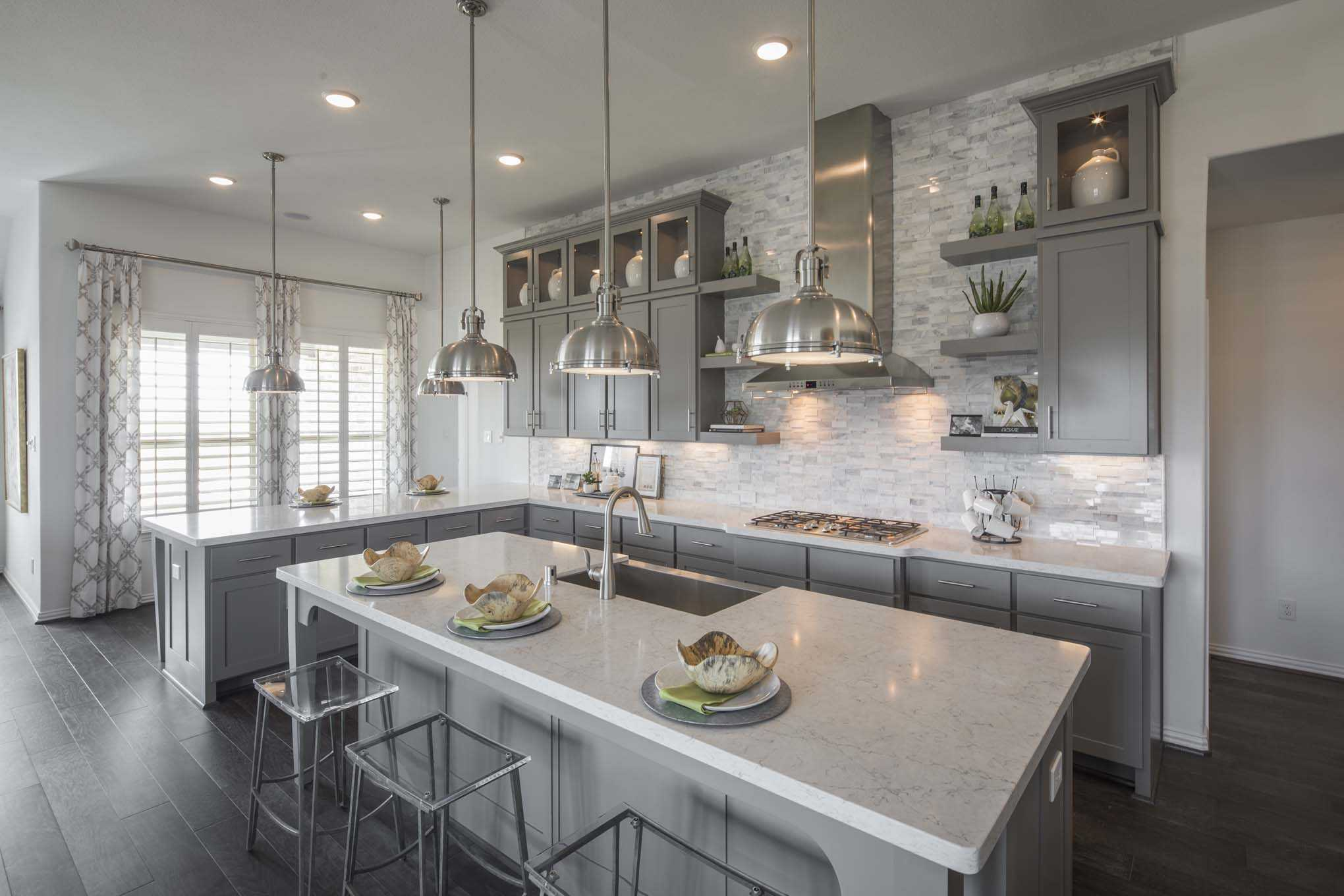 Single Family for Sale at Plan 200 3521 Washington Drive Melissa, Texas 75454 United States