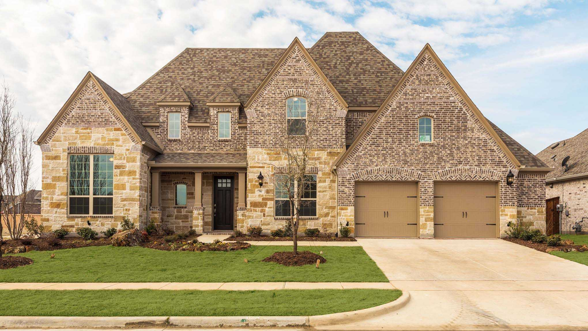 7901 Three Forks Trail, McKinney, TX Homes & Land - Real Estate