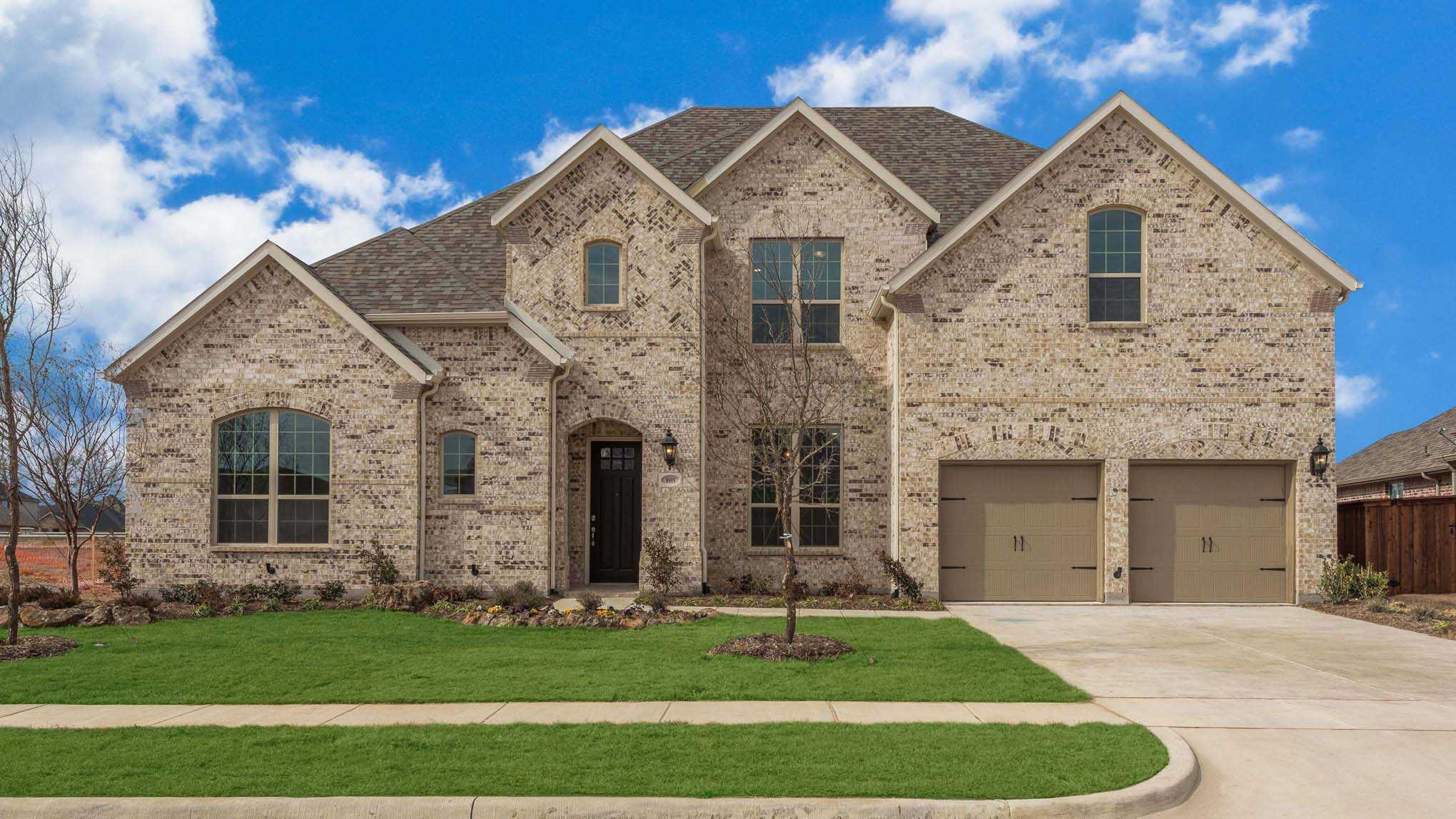 8009 Three Forks Trail, McKinney, TX Homes & Land - Real Estate