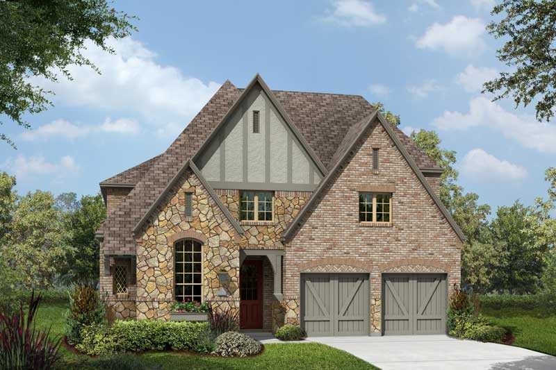 3334 Hyde Street, Las Colinas, TX Homes & Land - Real Estate