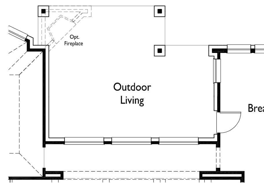 Additional photo for property listing at Regency Park - Plan 6181 4012 Baldomera Street Flower Mound, Texas 75022 United States