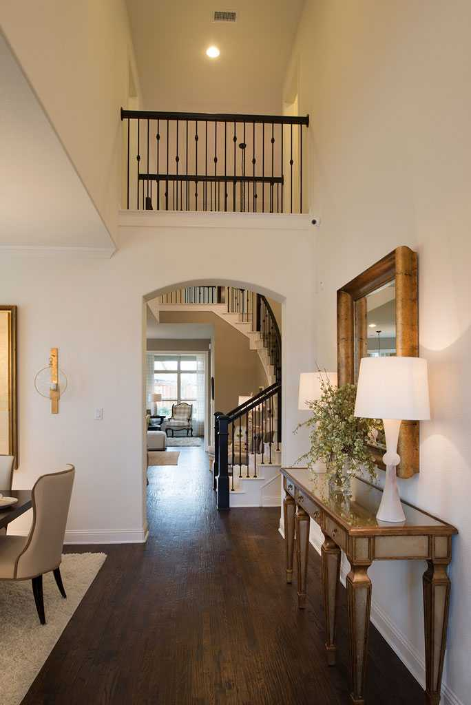 Single Family for Active at Plan 598 8257 Western The Colony, Texas 75056 United States