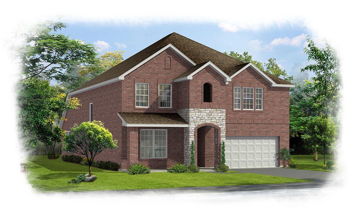 History Maker Homes Arrowbrooke 50 39 S Cypress 2901