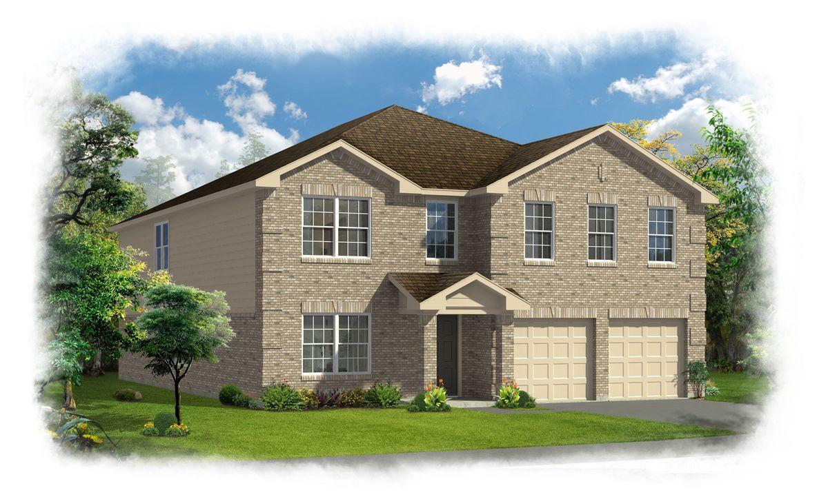 History Maker Homes Heartland 50 39 S Ebony 4006 1368996