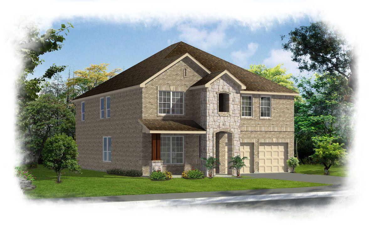 History Maker Homes Arrowbrooke 50 39 S Elm 3302 1358372