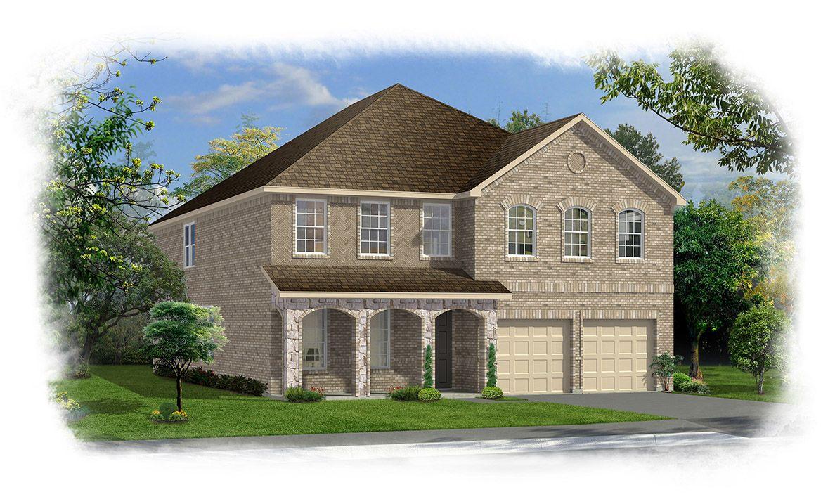 History Maker Homes Wright 39 S Landing Ebony 4007 1321860