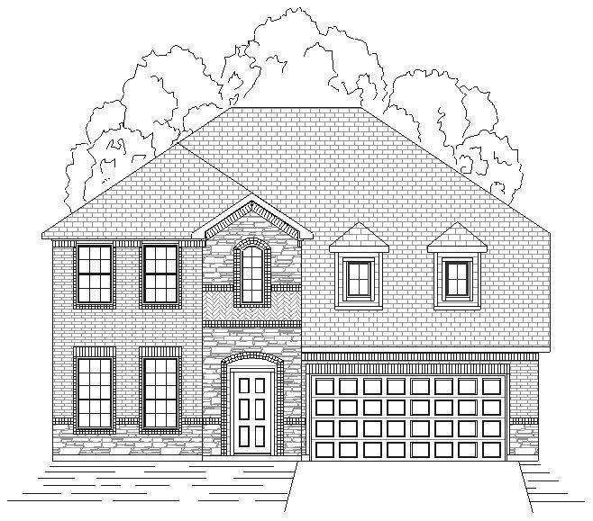 History Maker Homes Arrowbrooke 50 39 S Buckeye 2366