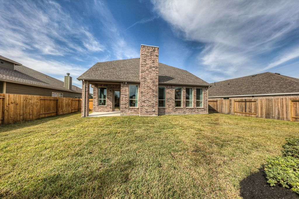 Wright 39 S Landing New Homes In Spring Tx By History Maker Homes