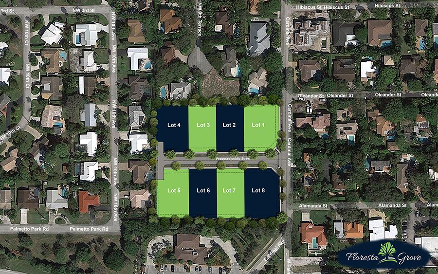 Photo of Floresta Grove in Boca Raton, FL 33486
