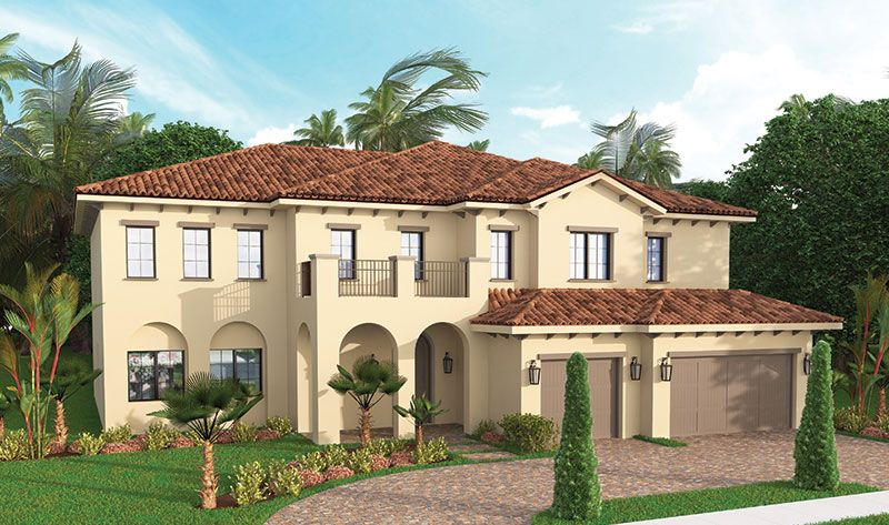 Single Family for Sale at Floresta Grove - Fabulous Wilson 901 Palmetto Park Rd Boca Raton, Florida 33486 United States