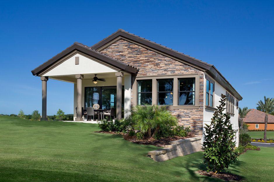 Single Family for Sale at Sawgrass Ii 1545 Marinella Drive Palm Harbor, Florida 34684 United States