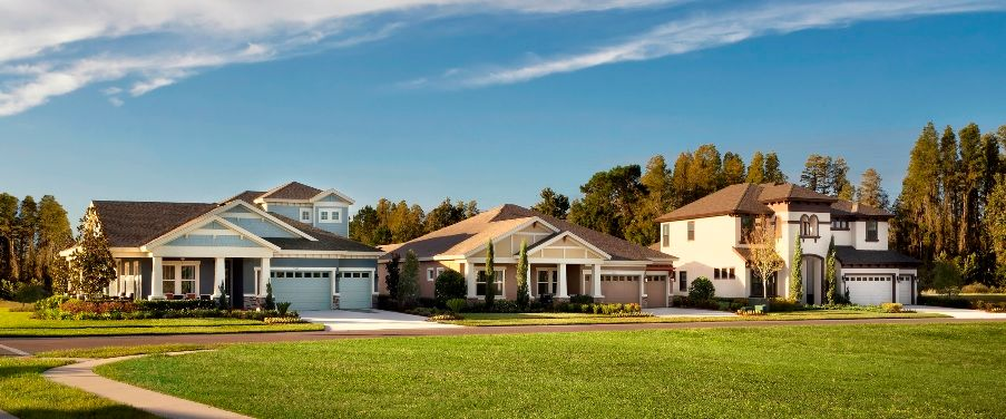 Photo of Lakeshore Ranch 75'S in Land O Lakes, FL 34637