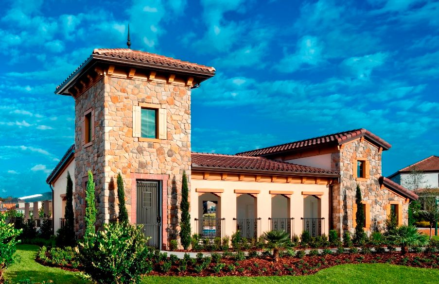 Single Family for Active at Verona 1023 Sonesta Avenue Brandon, Florida 33511 United States
