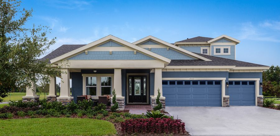 Photo of Union Park 75'S in Wesley Chapel, FL 33543