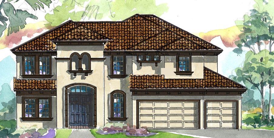 homes by westbay fishhawk ranch 70 39 s key largo 1328275