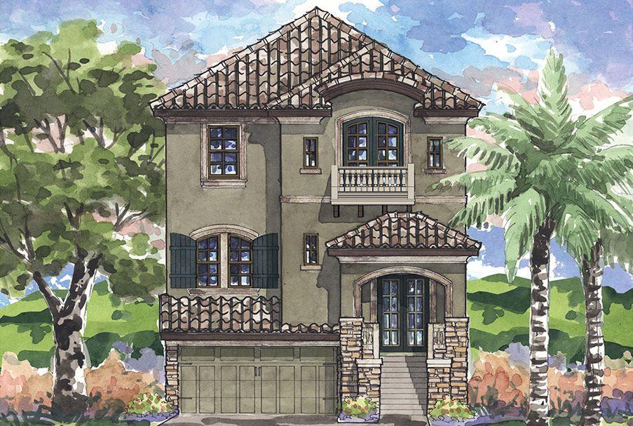Single Family for Sale at Innisbrook Fairway - Augusta I 2101 Innisbrook Drive Palm Harbor, Florida 34684 United States