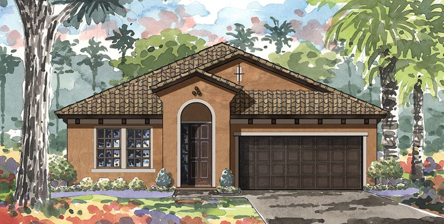 homes by westbay starkey ranch innovation avocet ii